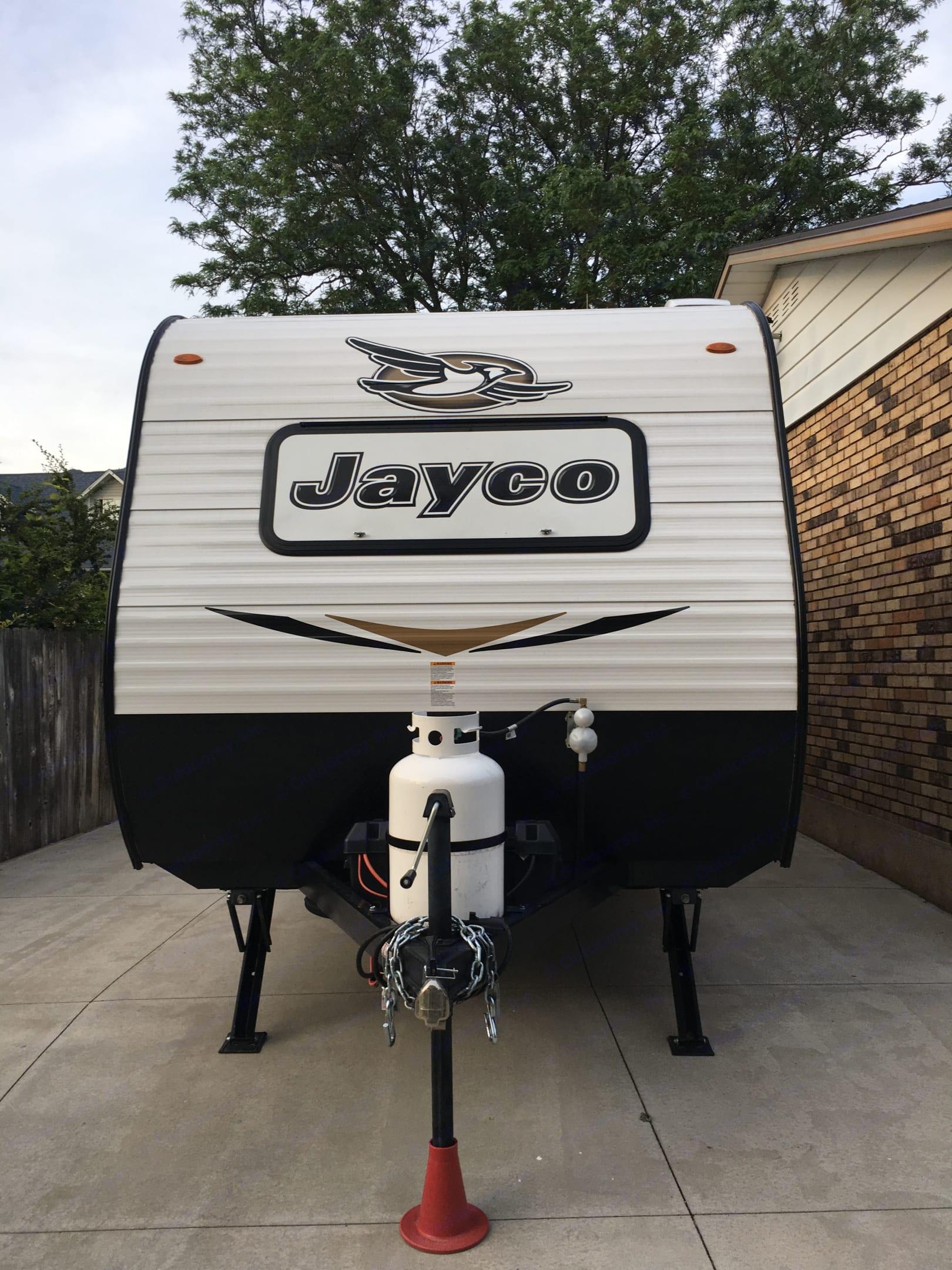 Jayco Flight 2018