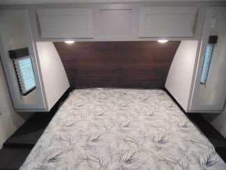 Private bedroom. Keystone Bullet 2019