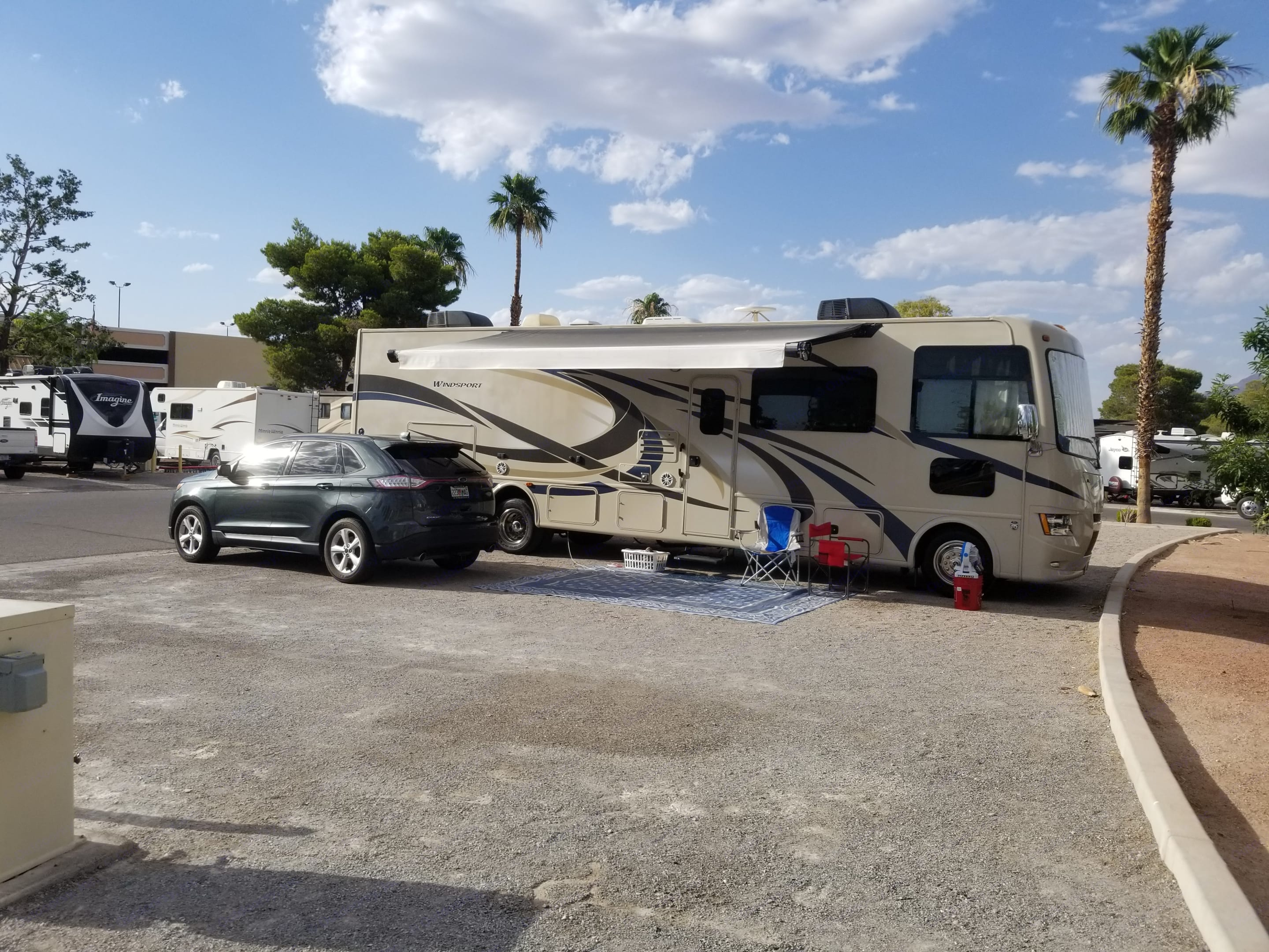 Thor Motor Coach Other 2017