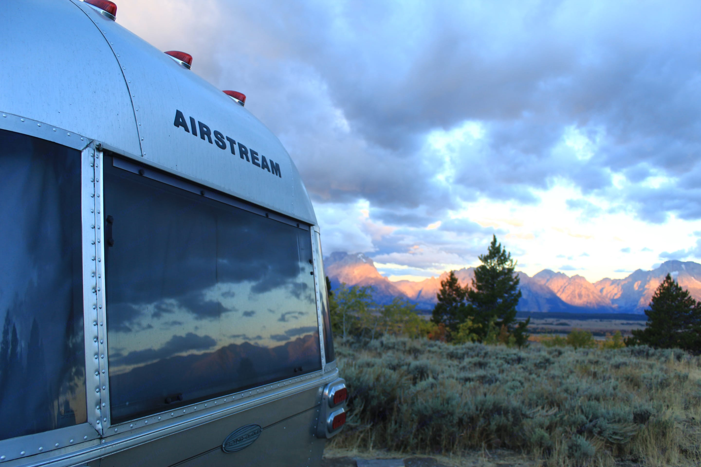 Ally has been on adventures all over the country and is ready for your next camping adventure!. Airstream Flying Cloud 2009