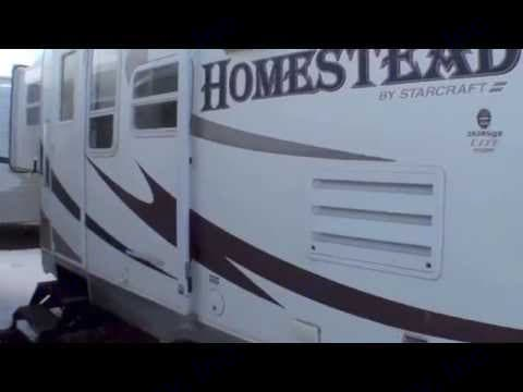 Starcraft Homestead 2007