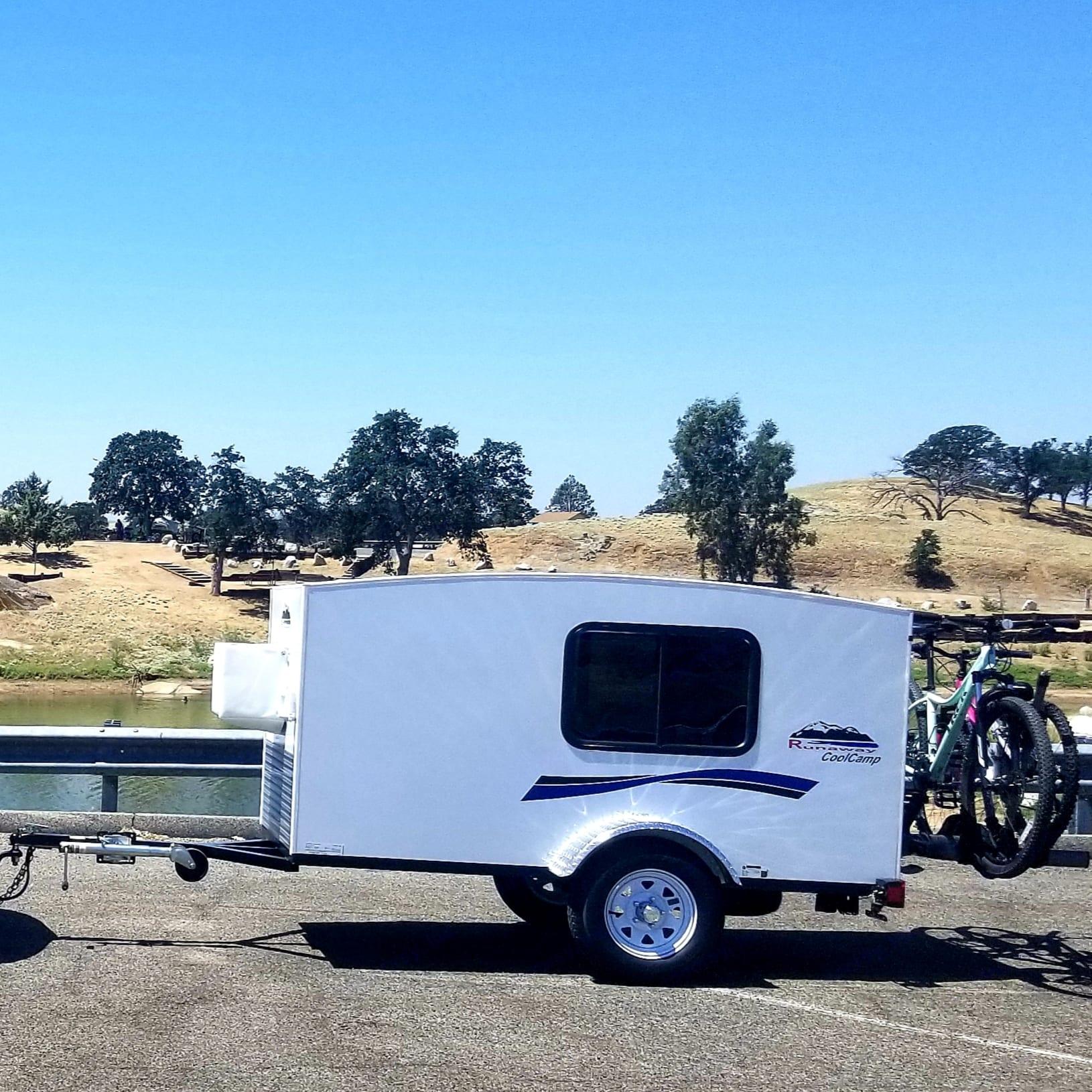 Runaway Camper Cool Camp 2019