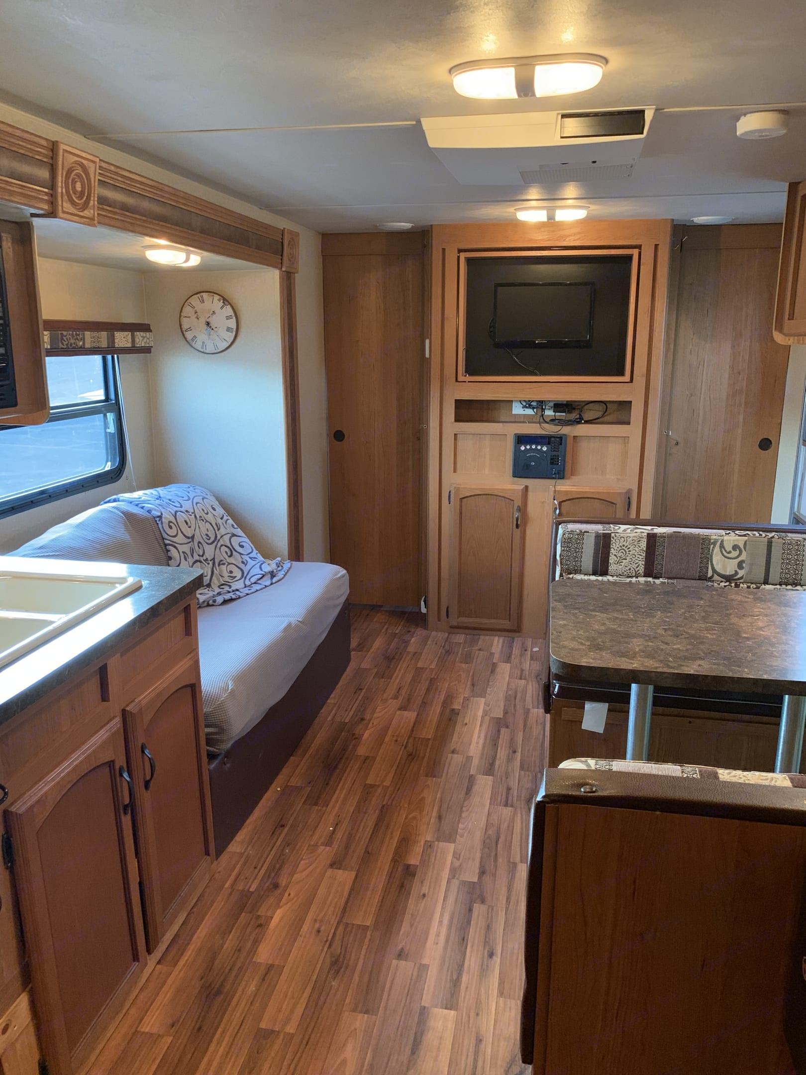 Forest River Salem Cruise Lite 2011