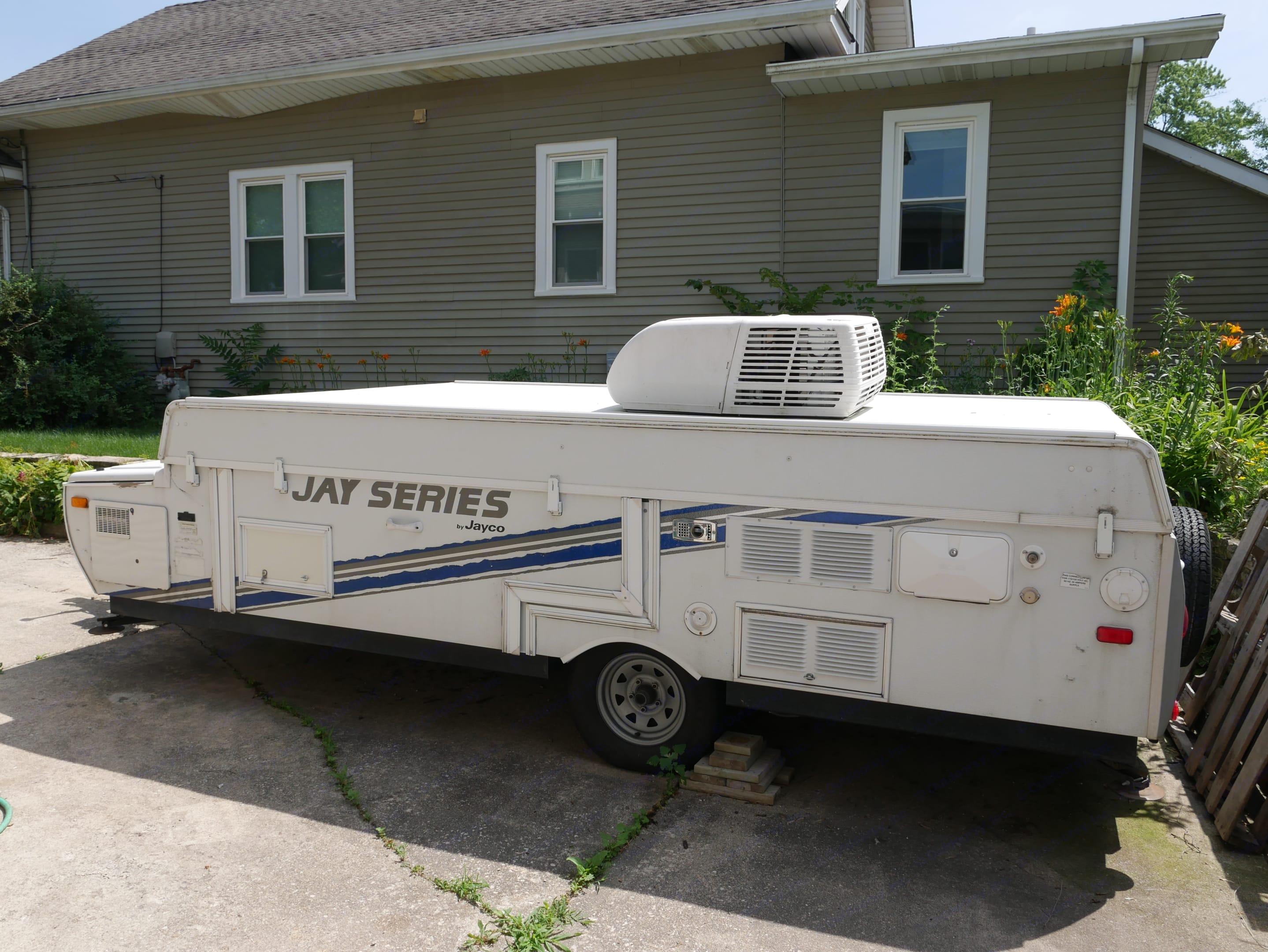 Jayco Jay Series 2009