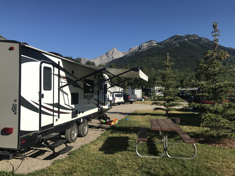 Heartland North Trail 2016