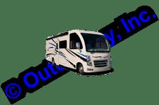Thor Motor Coach Vegas 2019