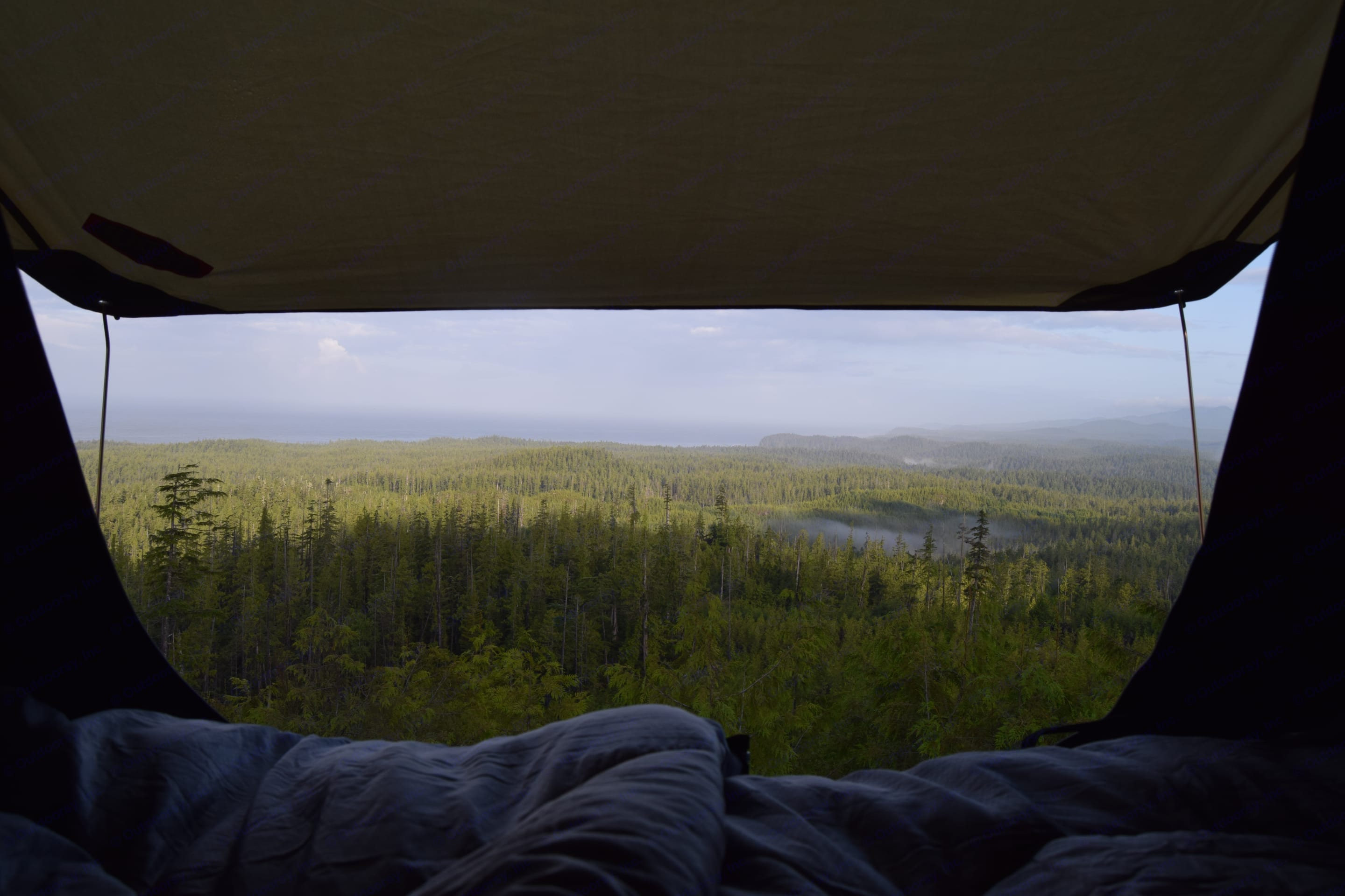 Room with a view..... toyota tacoma SR5 2018