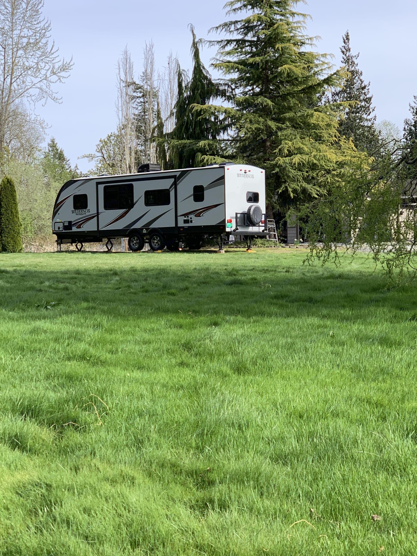 Heartland Wilderness 2019