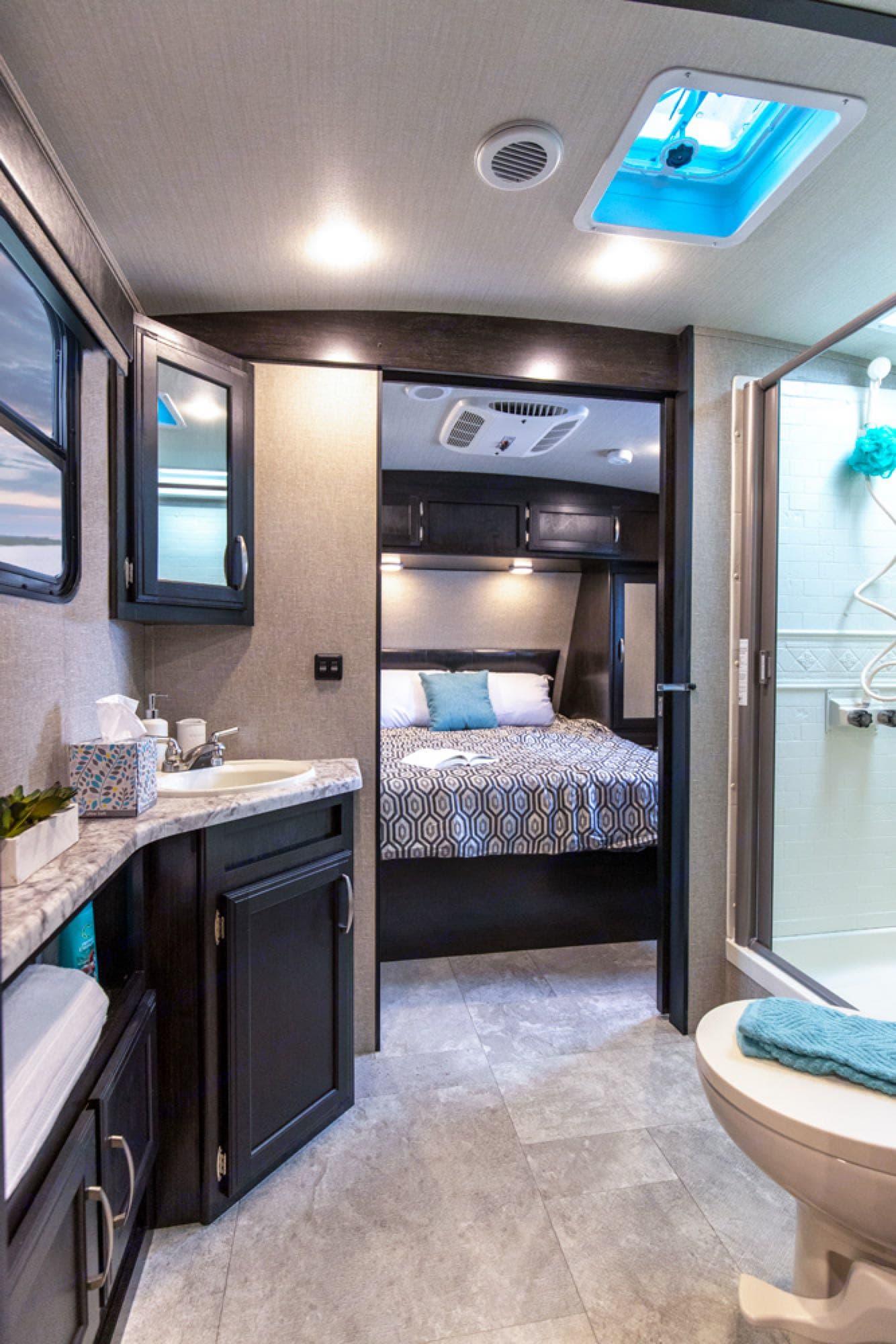 Grand Design Imagine 3000QB 2019