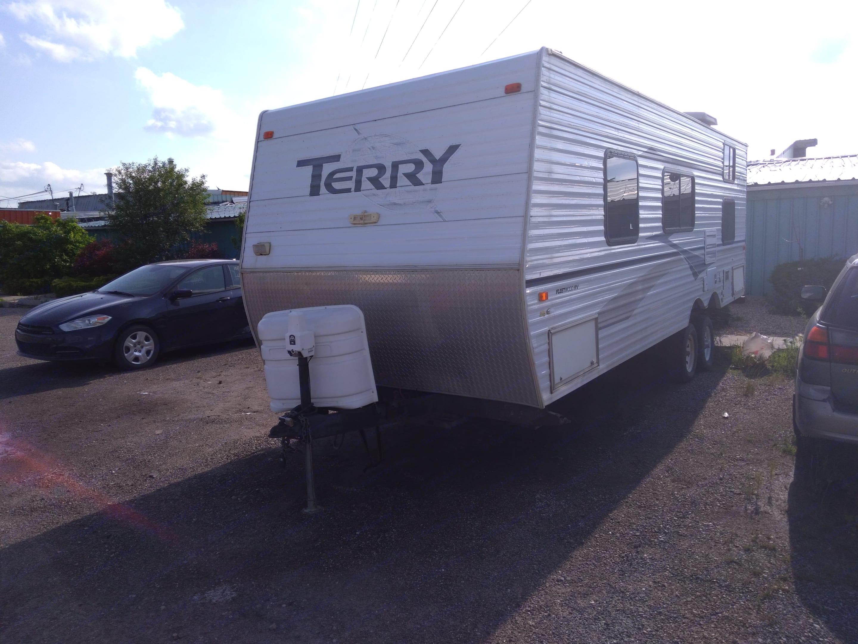 Terry 240BH 2004