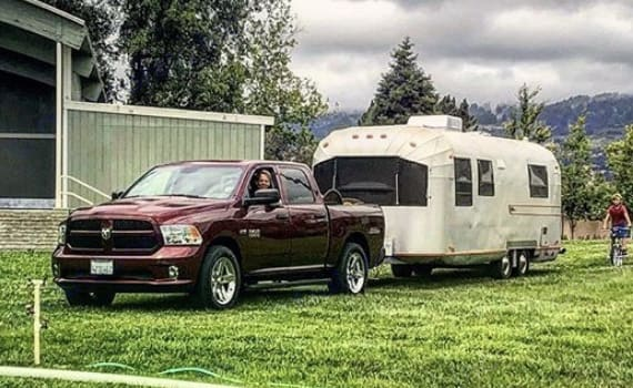 Dodge Ram 1500 2017