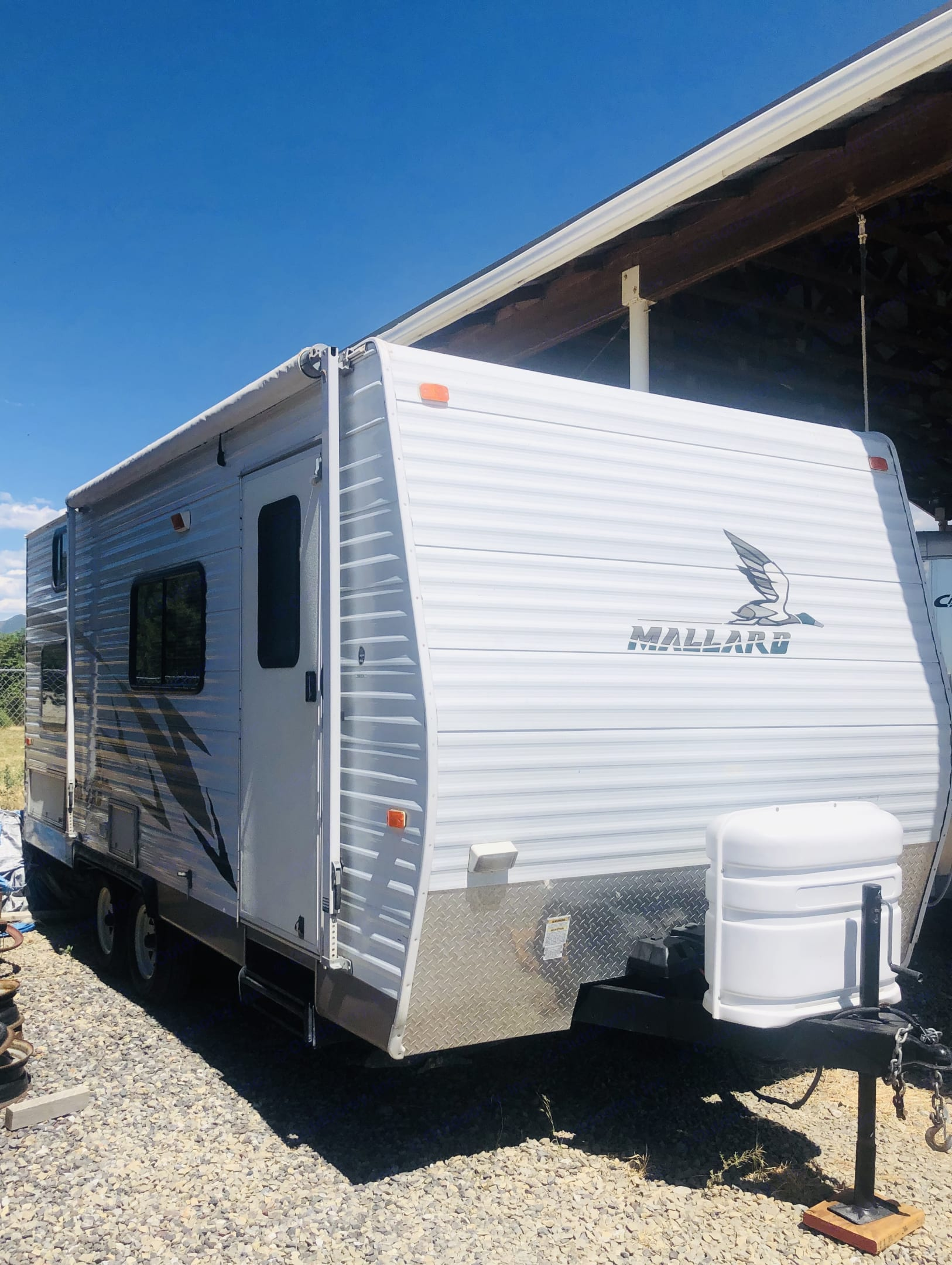 mallard 180 ck 2006