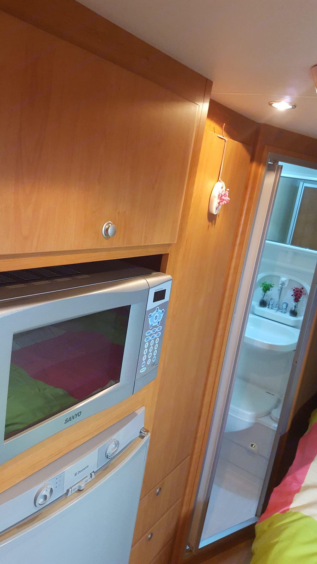 Jayco CONQUEST 2007