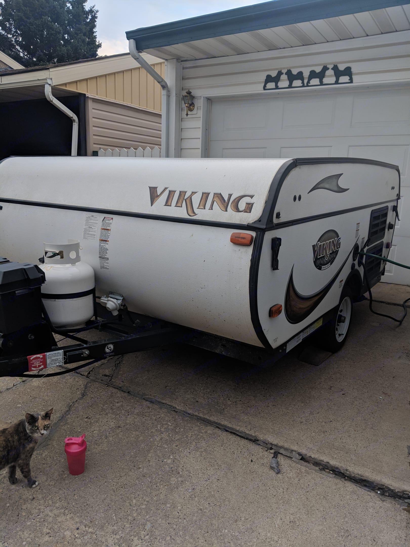 Viking 1706 2015