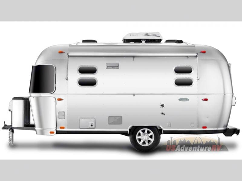 test. Airstream Flying Cloud 2019