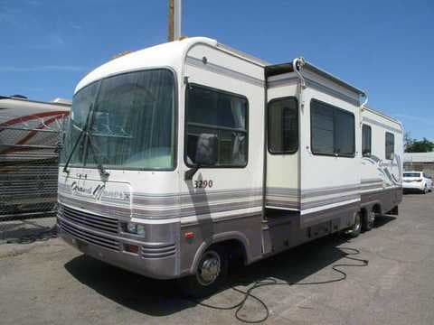 Thor Motor Coach Other 1996