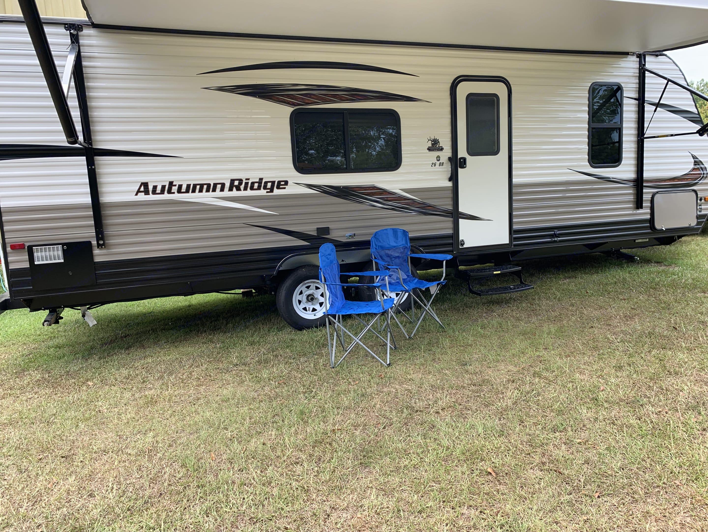Starcraft Autumn Ridge 2019