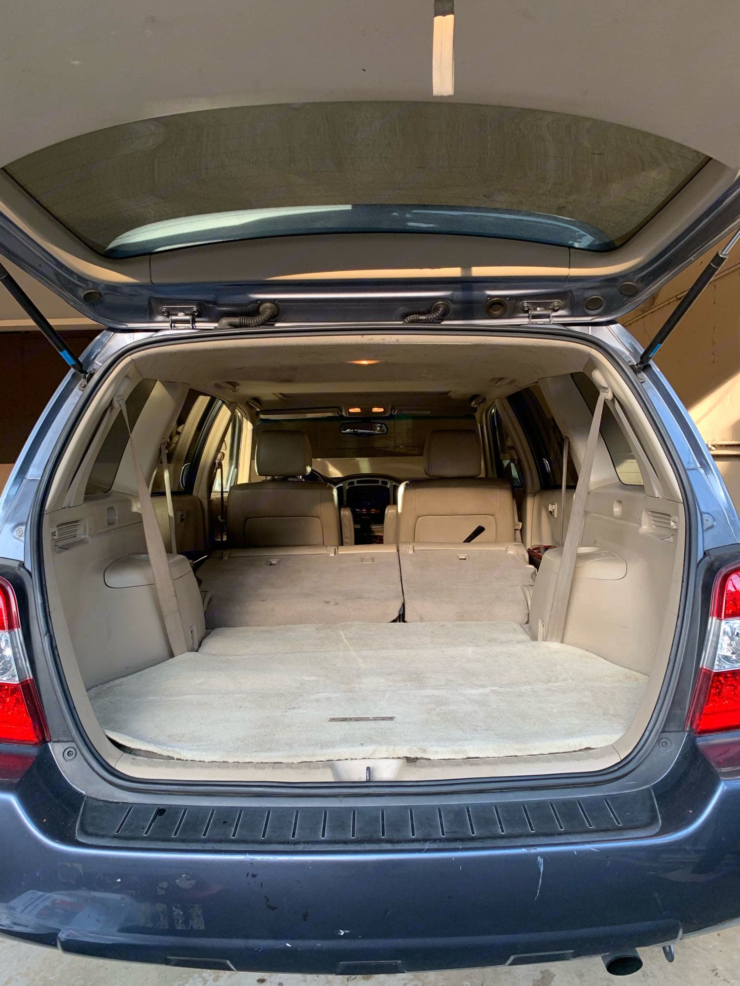 Toyota HybridHighlander 2006