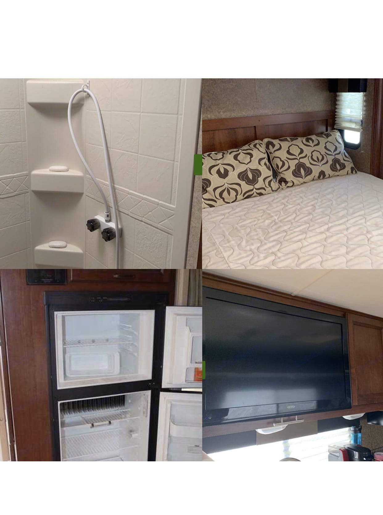 amenities. Forest River Fr3 2014