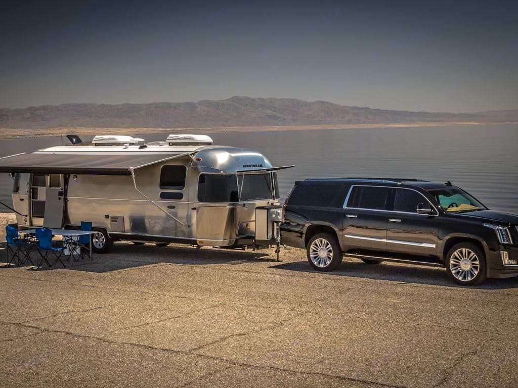 Rent with us, if debating buying an Airstream! Who knows, maybe we'll sell you this on. Airstream Other 2016