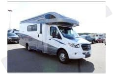 Ready when you are!. Winnebago View 2020