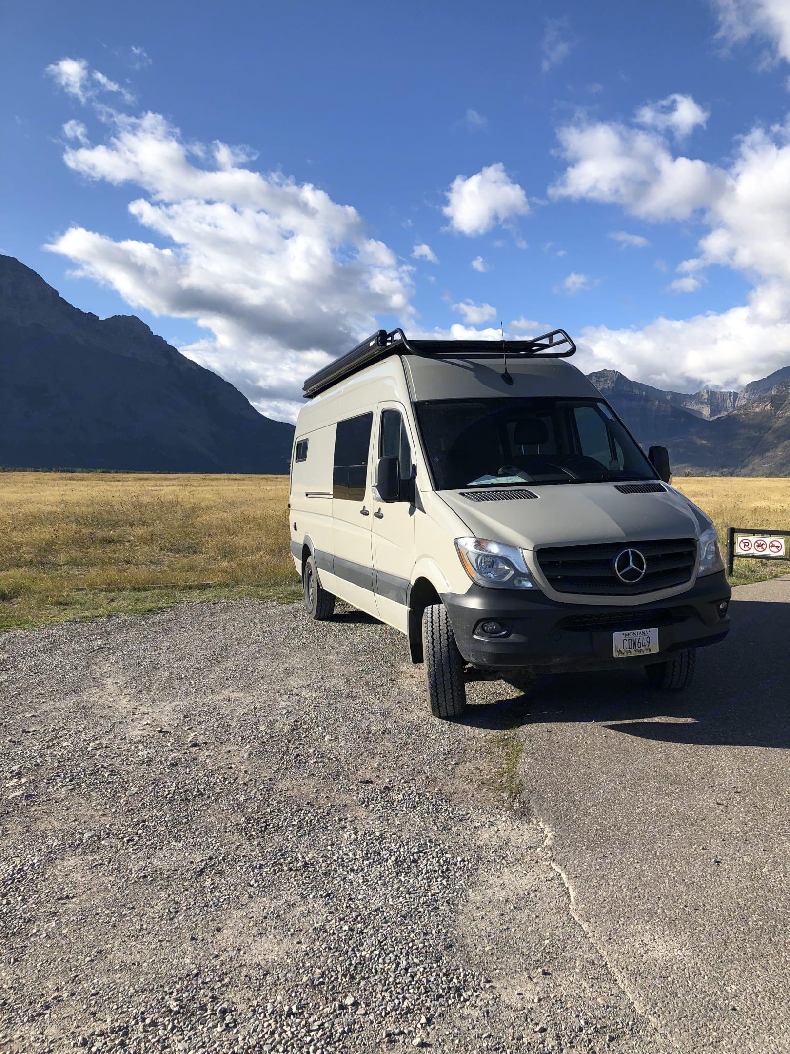 Mercedes-Benz Other 2018