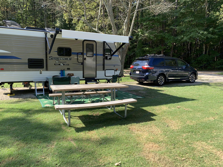Camp-Inn 560 Raindrop 2019