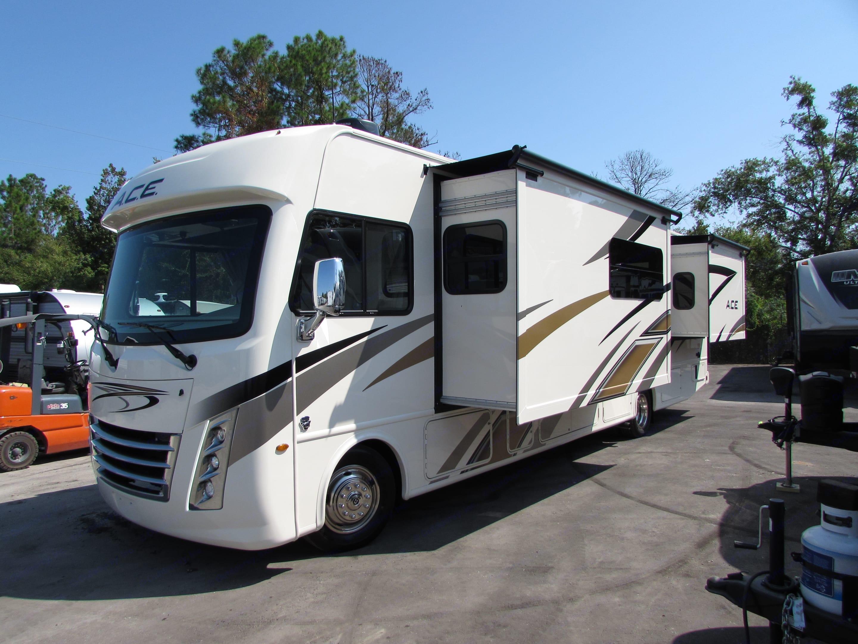 Thor Motor Coach A.C.E 2020