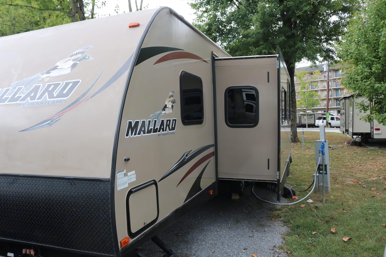 Heartland Mallard 2015