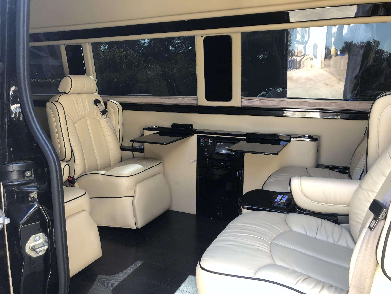 9 px Mercedes Luxury MidWest Designs 2015
