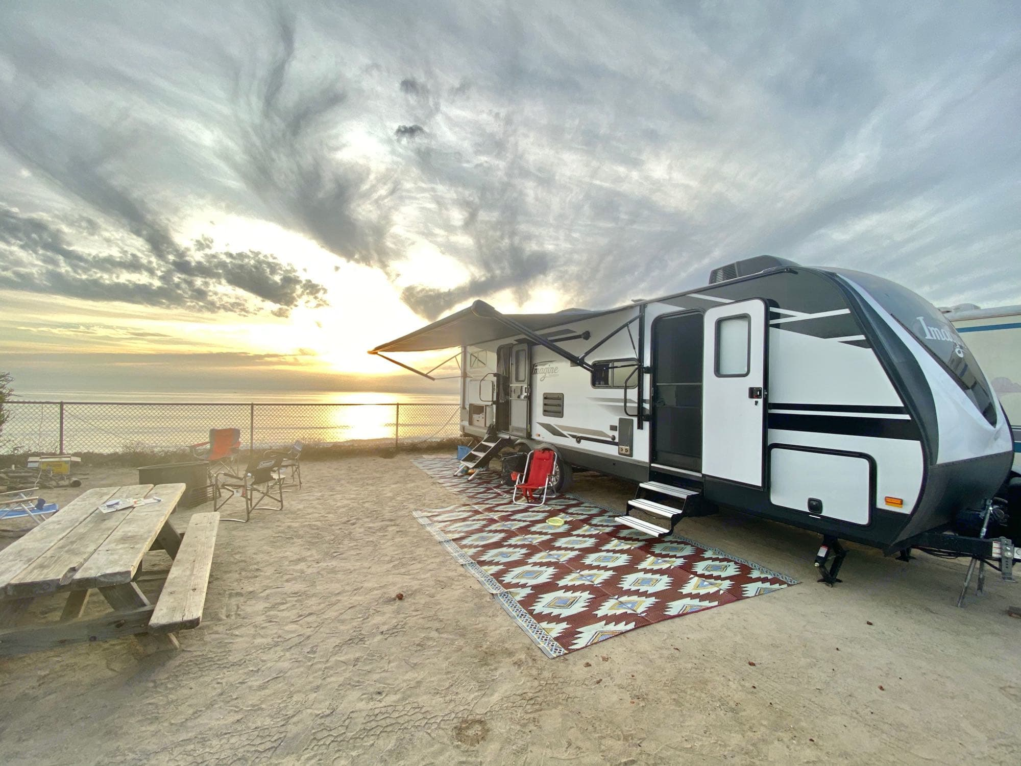 Carlsbad campgrounds. Grand Design Other 2020