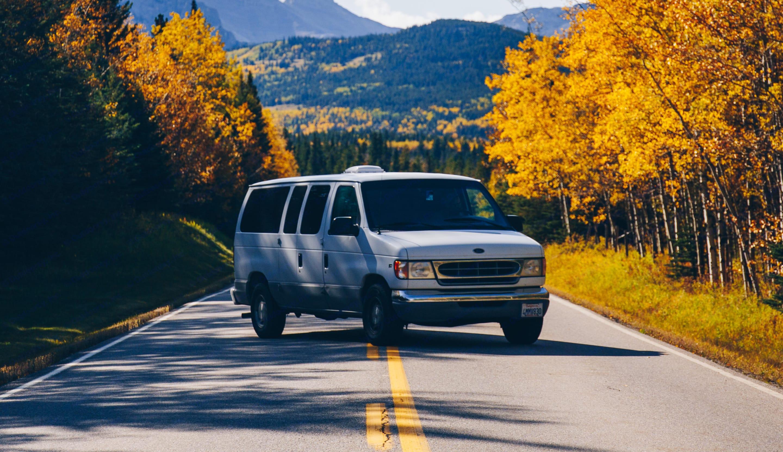 Ford Econoline 150 2000