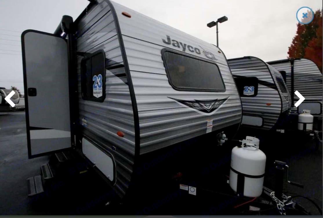 Jayco Baja 2020
