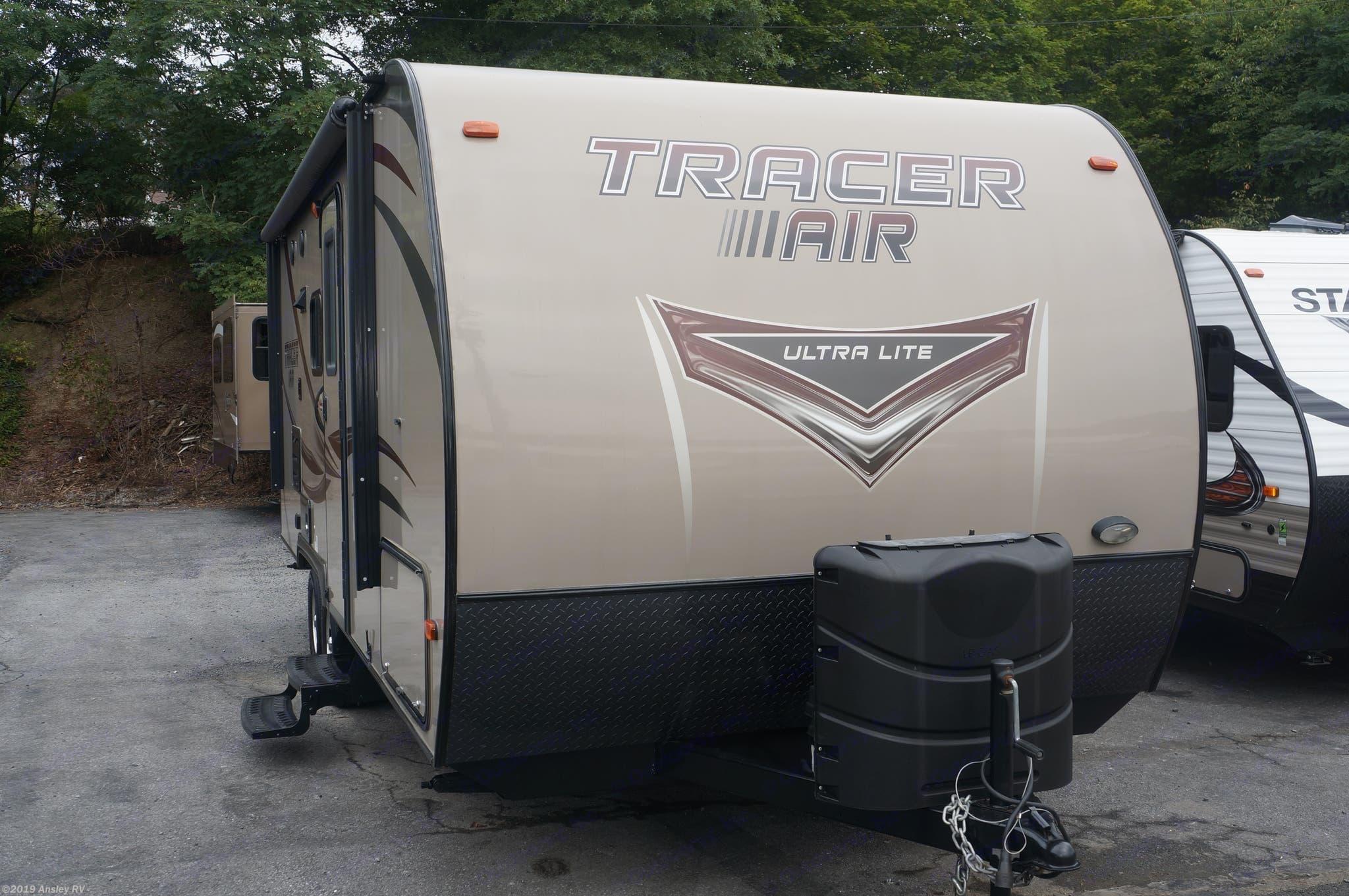 Prime Time Tracer 2015