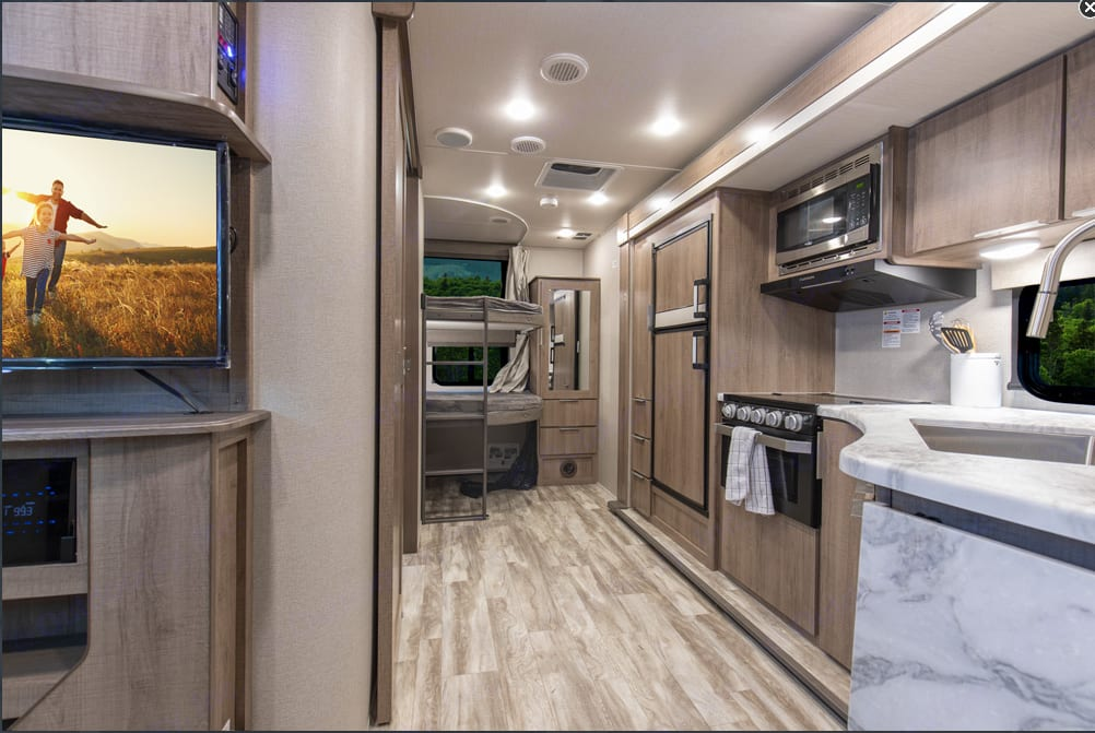 Grand Design Imagine XLS 19BWE 2020