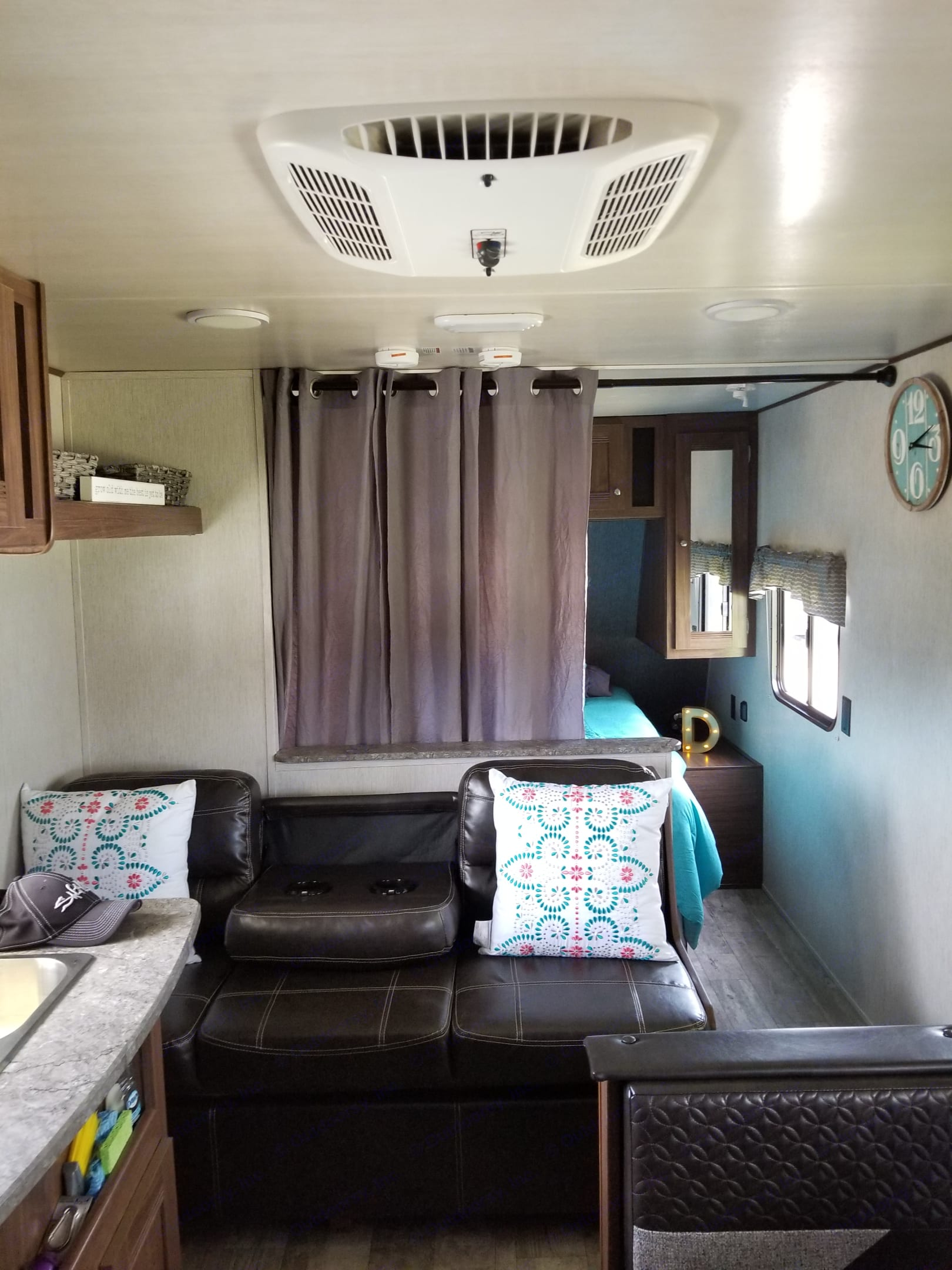 Pioneer BH250 Bunkhouse 2019