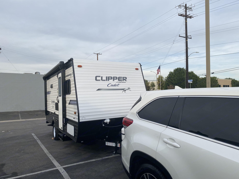 Coachmen Clipper 2020