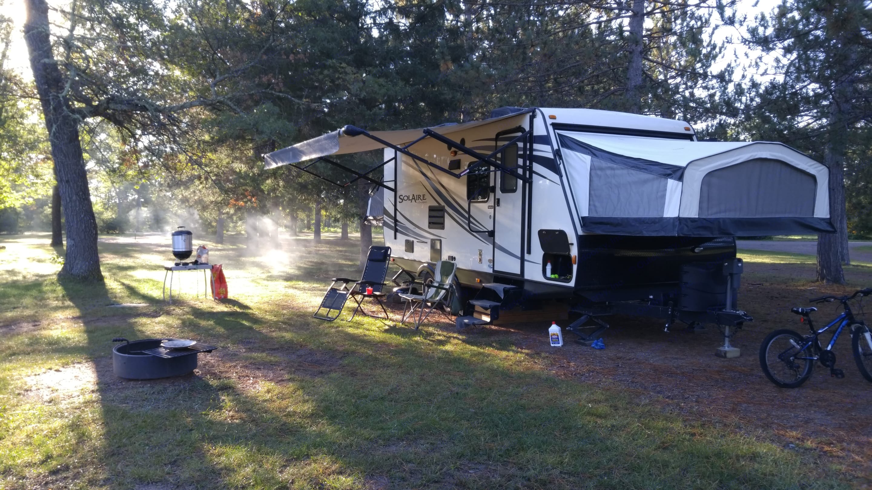 Palomino Solaire Expandable 2014