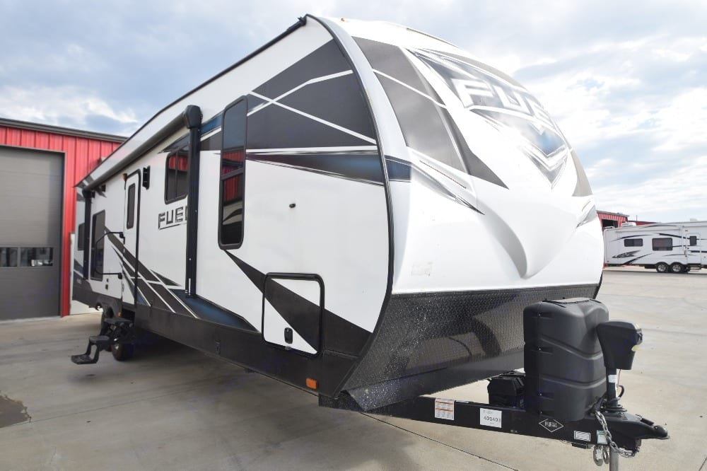 Heartland Fuel F287 2019