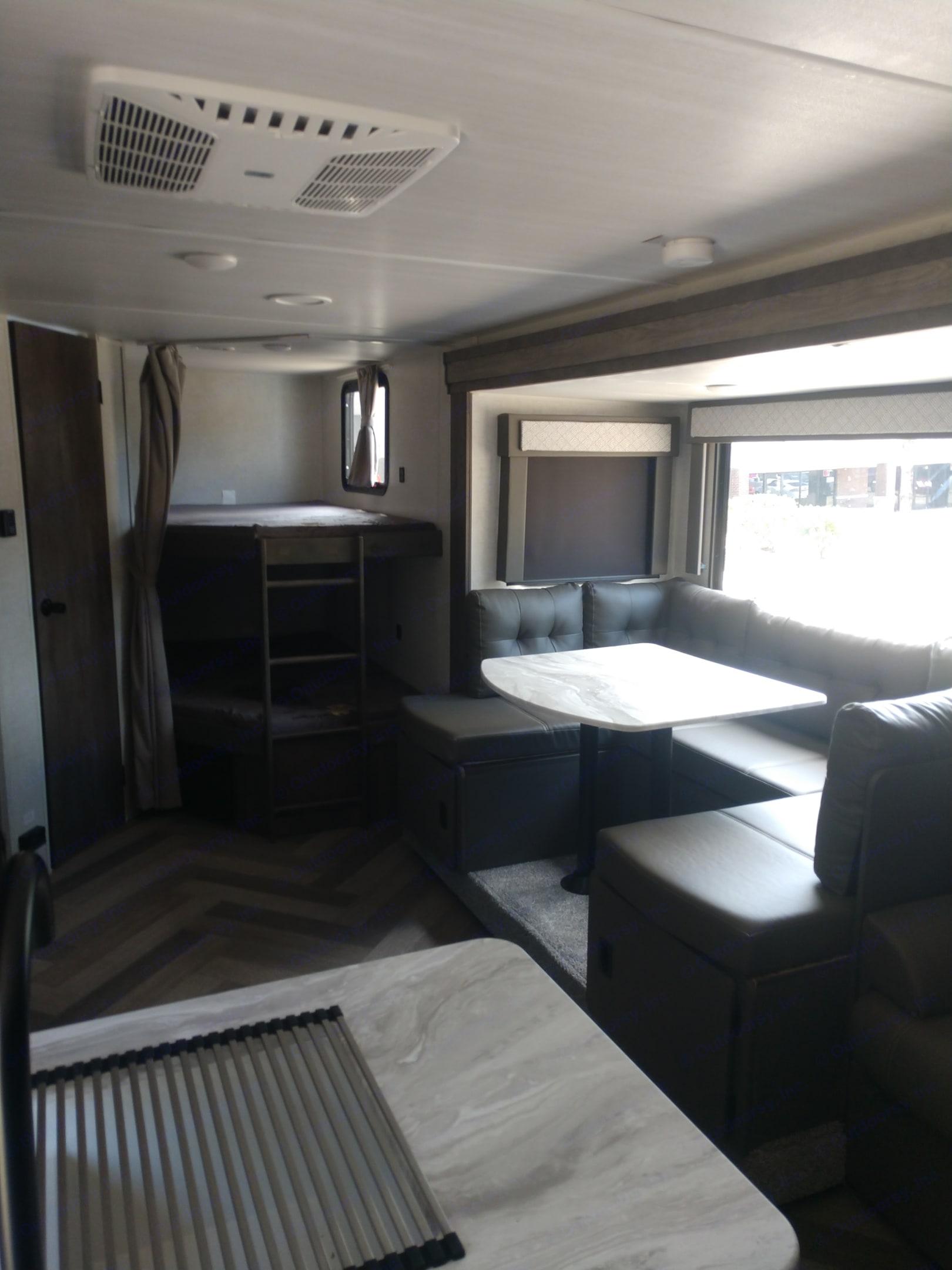 Forest River Salem Cruise Lite 2020