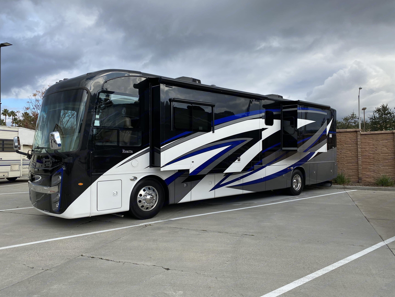 Entegra Coach 39BH 2019