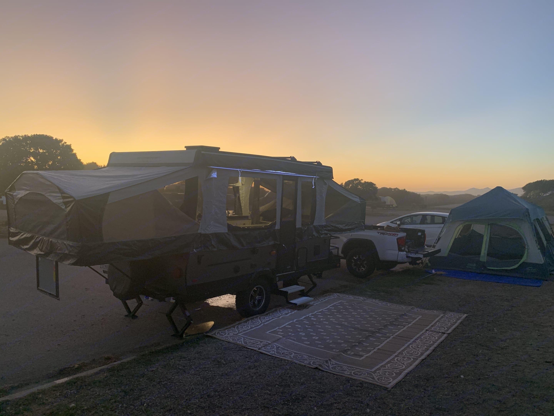 Forest River Rockwood 2019