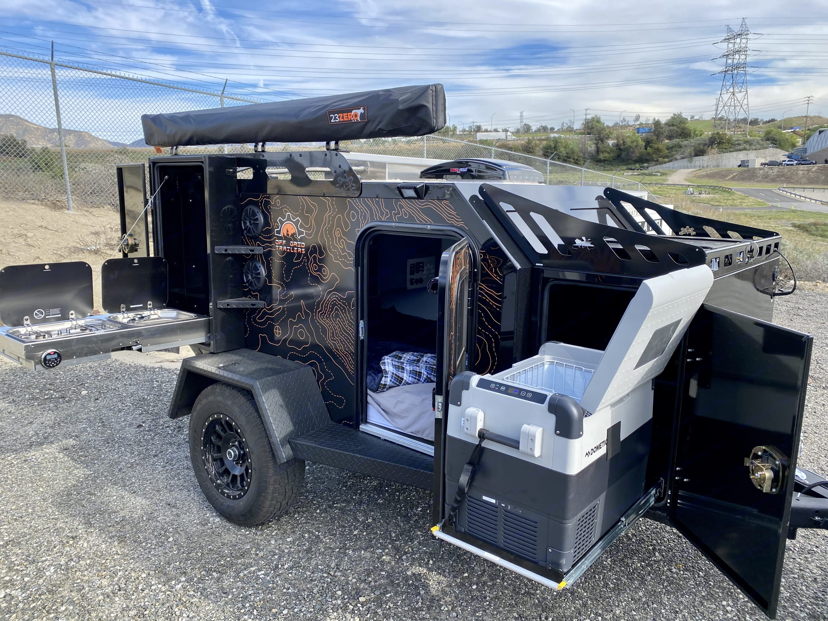 OffGrid Expedition2.0 2019