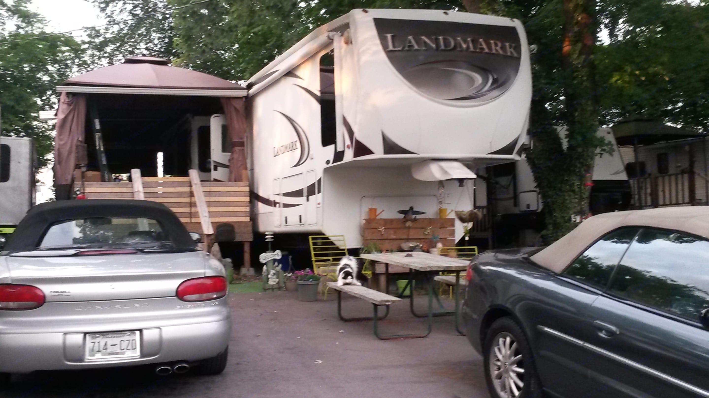 Heartland Landmark 2012