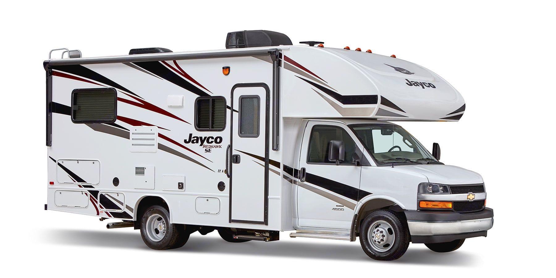 Jayco 22A Redhawk 2020