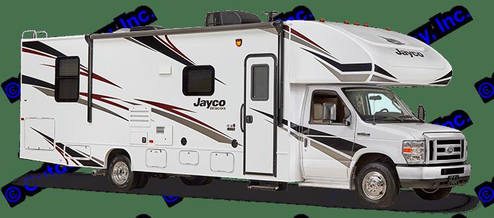 Jayco Redhawk 2020