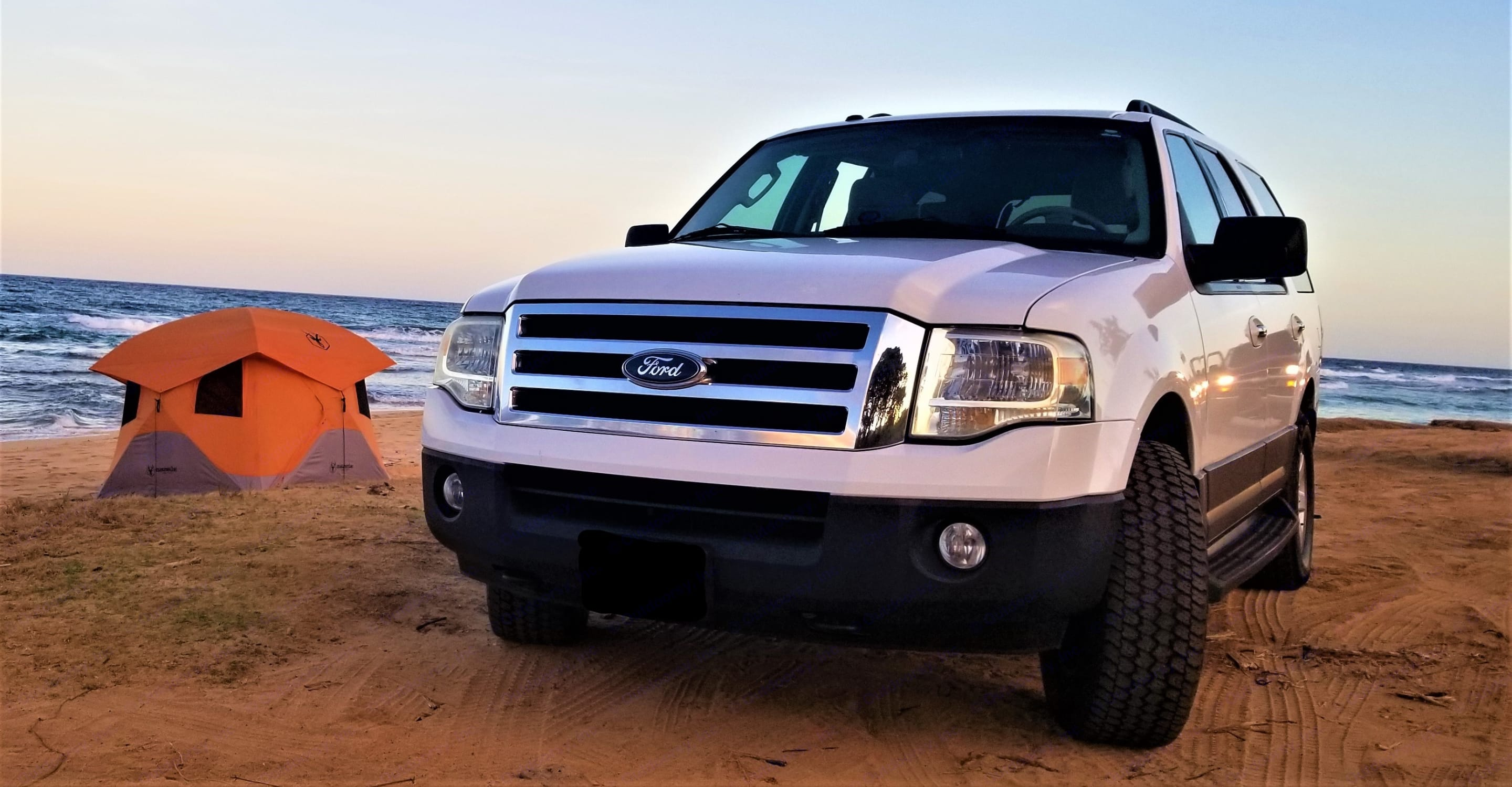 Ford Ford Expedition 2011