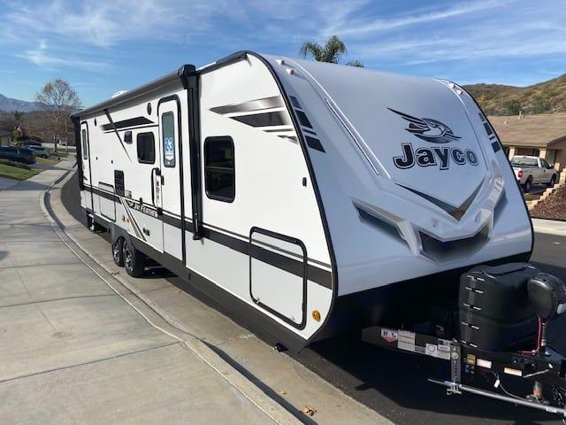 Jayco Jay Feather 2021