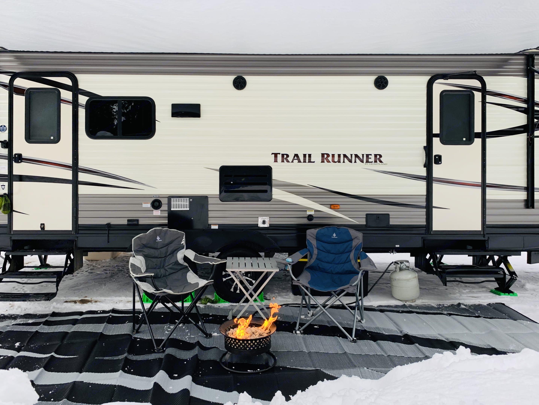Heartland Trail Runner 2019