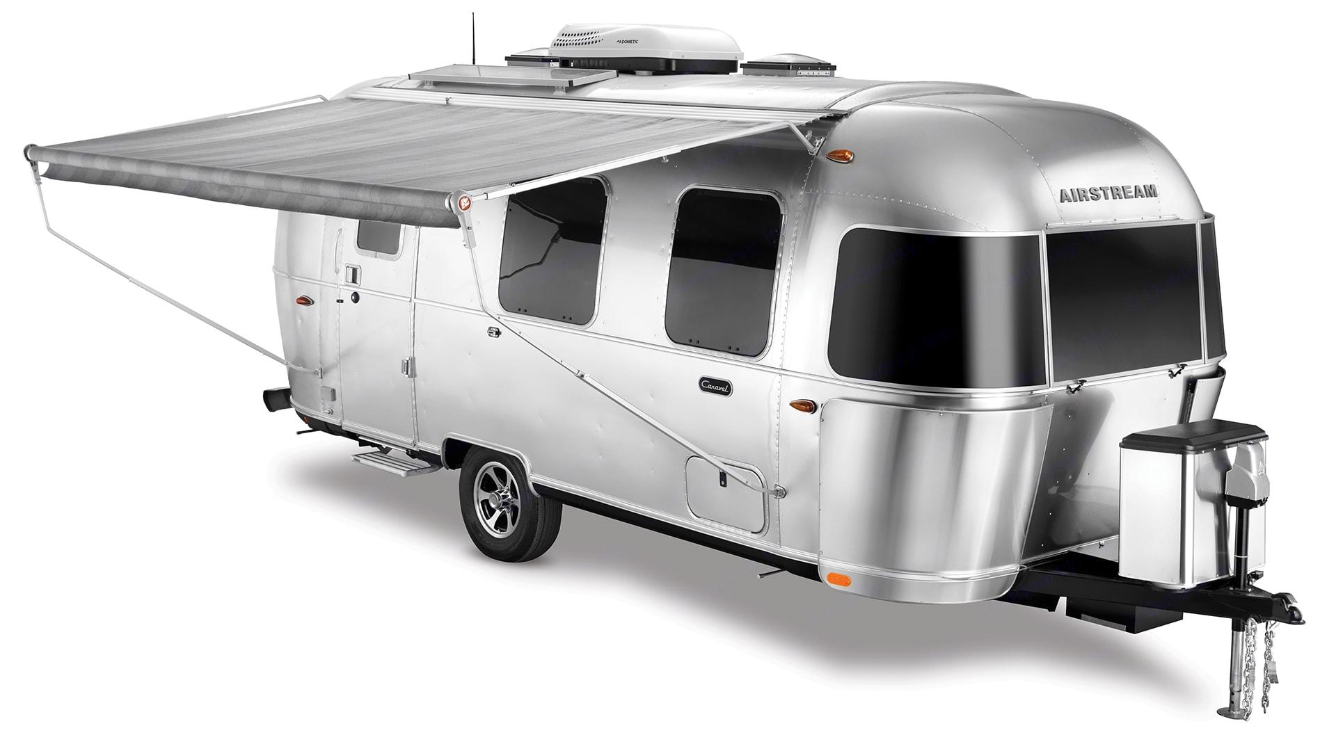 Airstream Caravel 22 FB 2020
